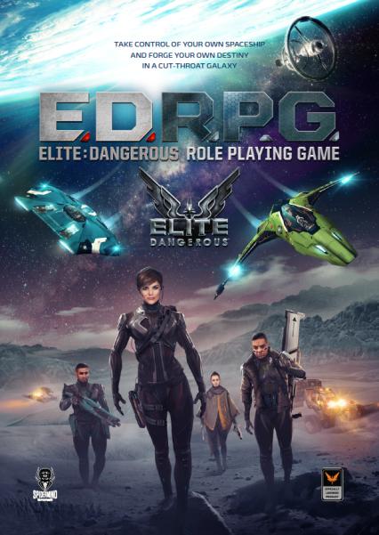 EDRPG_Core